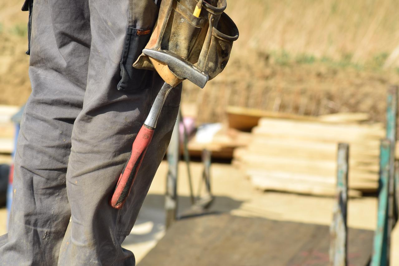Rénovation de toit, les missions du couvreur