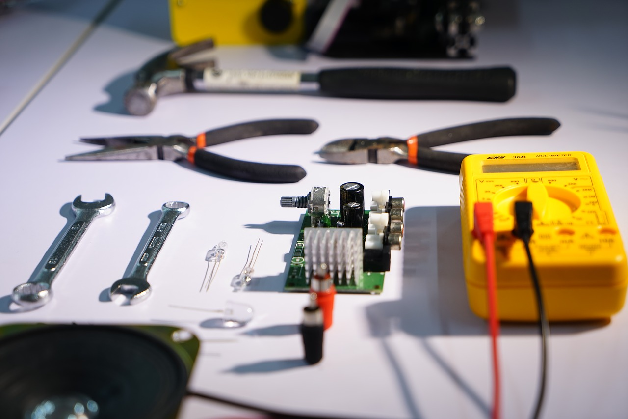 Réussir sa rénovation électrique